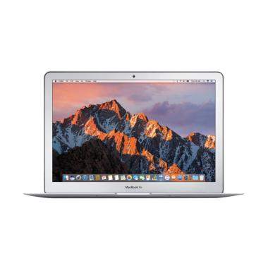 Apple New Macbook Air MQD32ID/A  [MB AIR 13.3/1.8GHZ/8GB/128GB-IND]