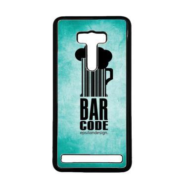 Acc Hp Barcode L2063 Custom Casing  ... nfone 2 L Aser [5.5 Inch]