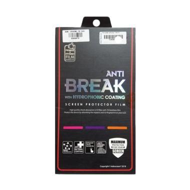 Indoscreen Anti Break Screen Protec ... Phone 8 - Clear [Fullset]