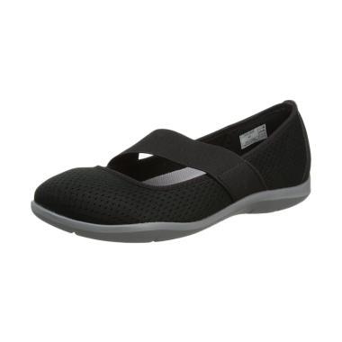 Crocs Swiftwear Flat W Sepatu Wanita [20399205M]