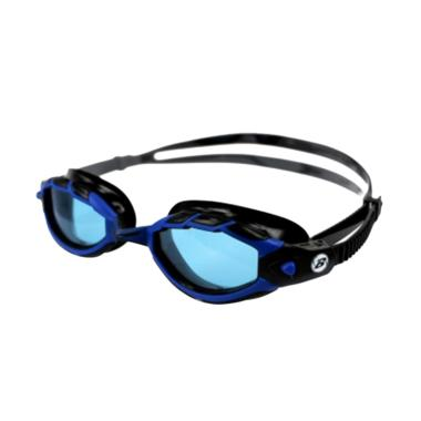 Barracuda Triton Triathlon Swim Gog ... or Adults - Blue [#33925]