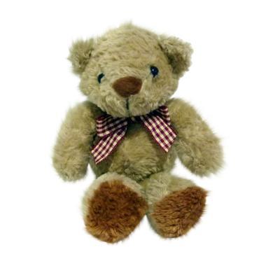 China Brand Teddy Bear Brown Mini Import Doll Boneka cc41aa8e6b