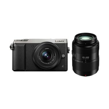 Panasonic Lumix GX85 kit 12-32mm f/ ... II Lensa Kamera jpckemang