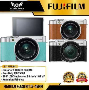 harga Camera Fujifilm Blibli.com