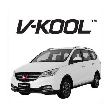 V-kool Kaca Film Mobil for Wuling Cortez