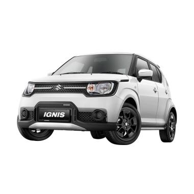 Suzuki Ignis 1.2 GL Sport Edition Mobil [Uang Muka Kredit BAF]