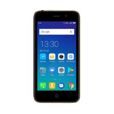 Evercoss Xtream 1 S45 Smartphone RA ... / Grey - Baru - GRS Resmi