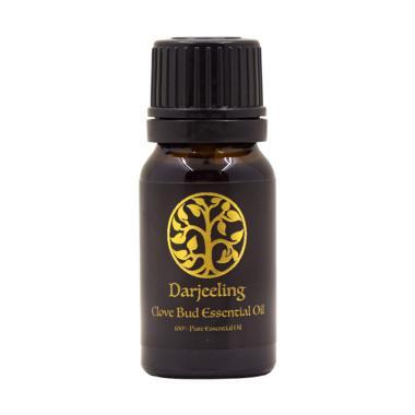 Darjeeling Clove Bud Essential Oil Minyak Cengkeh 100% Alami Young Living [10 mL]
