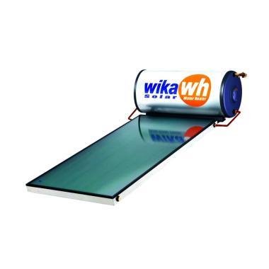 WIKA Water Heater TSC 130 Solar Water Heater