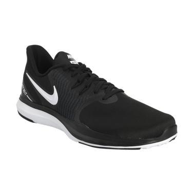 NIKE Women Training In-Season 8 Shoes - Black [AA7773-001]