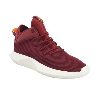 adidas Originals Men Crazy 1 ADV Shoes Sepatu Lari Pria [B37565]