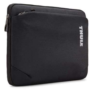 harga Thule Subterra TSS313B Tas Laptop Macbook Sleevecase 13 Inch – Black Blibli.com