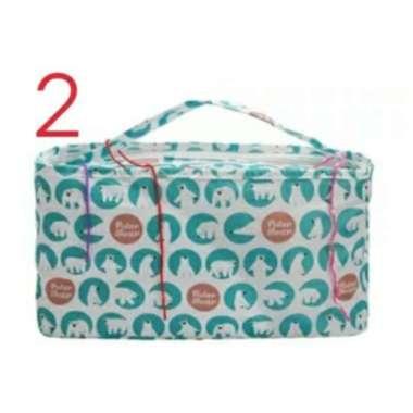 harga Tas benang dan perlengkapan rajut/ yarn storage bag T017 Motif 2 Blibli.com
