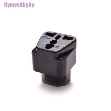 harga NO ONGKIR (Uiu) Pro Iec320 Pdu Ups C14 Plug Ke Soket Power Adapter Konverter Universal Female Blibli.com