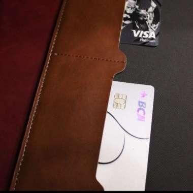 harga Case Tablet Samsung Tab A 10-T515 Leather Flip Cover Wallet Casing Multicolor Blibli.com