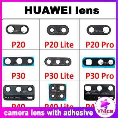 harga FREE ONGKIR KACA KAMERA CHAMERA LENSA BELAKANG Huawei P30 P40 Lite P20 Pro ORIGINAL Blibli.com