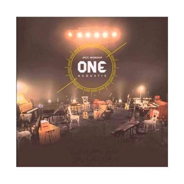 harga Insight Unlimited JPCC Worship One Acoustic CD Musik Blibli.com