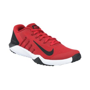 NIKE Men Training Retaliation Sepat ... a - Red [TR 2 AA7063-600]