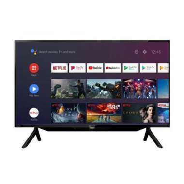 promo android tv sharp 42 inch