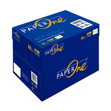 Paperone All Purpose Kertas Fotokopi [A3/ 80 gr/ Box]