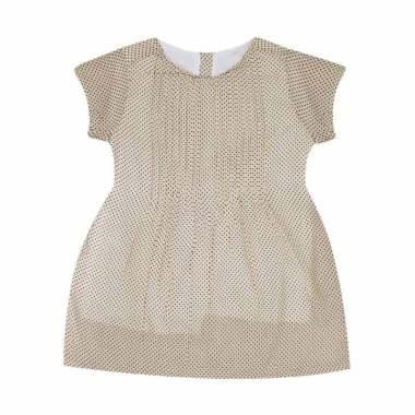 MacBear Selena Polka Dress Anak Perempuan