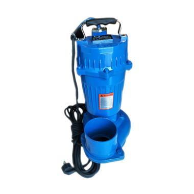 Poseidonpump SP40-10-1100 Submersible Pump Pompa Celup [4 Inch/ 1.5Hp]