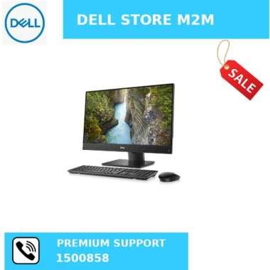 harga DELL OPTIPLEX AIO 3280 (CI3/10100/4GB/1TB/INTEL HD/WINDOWS 10 SL ) Blibli.com