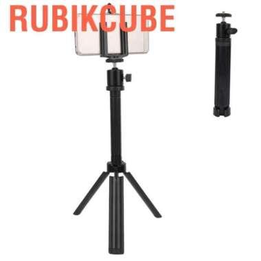 harga Rubikcube Foldable Retractable Mini Mirrorless Camera Desktop Tripod Blibli.com