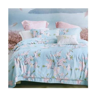 Melia Bedsheet S-0288 Sutra Organic Bed Cover
