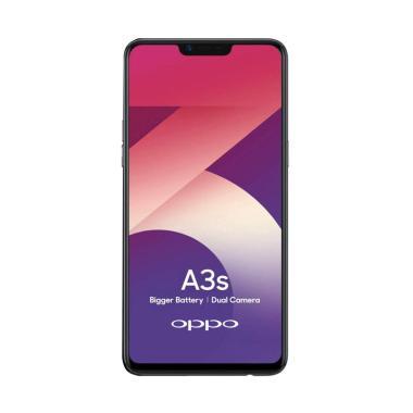 Oppo A3S Smartphone [ROM 32 GB/ RAM 3 GB]