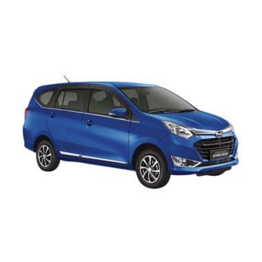 Daihatsu New Sigra 1.2 X Mobil [Uan ... Permata KTA iB Multiguna]
