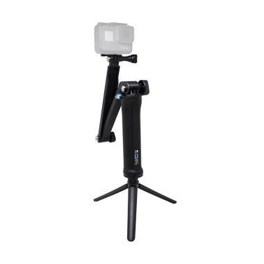 GoPro Hero 6 Action Cam Garansi Res ... k [Original] KameraKamera