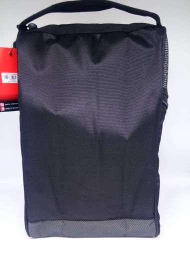harga Tas Sepatu Specs Shoes bag original Illuzion 2 black new 2019 ORIGINAL 100 % Multicolor Blibli.com