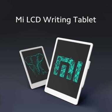 harga Xiaomi Official Mi LCD Writing Tablet 13.5'' Pen Tablet Magnetik Mudah Blibli.com