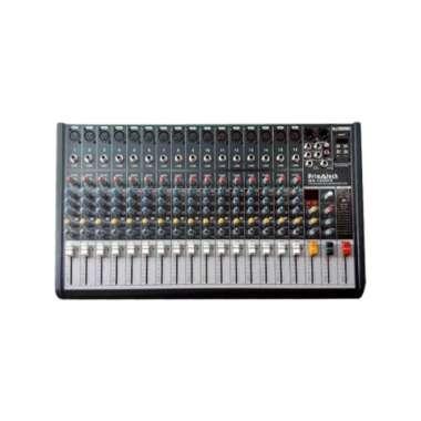 harga Audio Mixer PRIMATECH MS1620FX(NEW) MULTICOLOUR Blibli.com