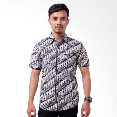 Batik Distro Merak Kemeja Pria Lengan Panjang - Hita... Rp 102.000 · Batik  ... 35b9b98ca5