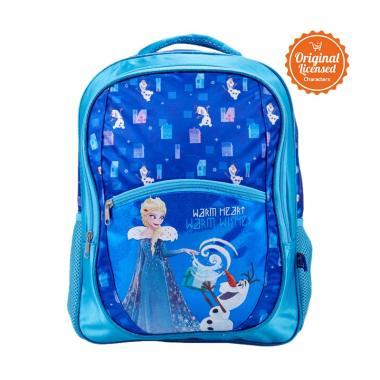 Disney CL028FZ924126 M Frozen Tas Sekolah Anak