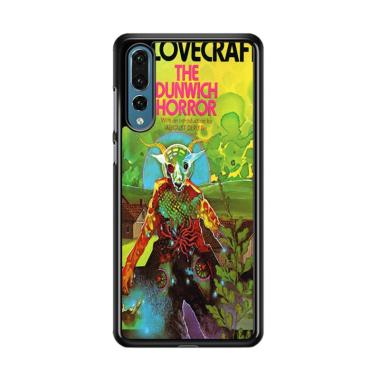 Flazzstore Hp Lovecraft Paperback C ... Casing for Huawei P20 Pro