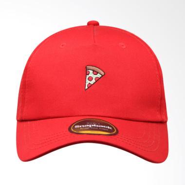 Jual Topi Baseball Merah Terbaru - Harga Murah  9cd1c5a482