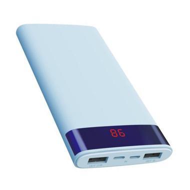 ROBOT RT150 Powerbank [10000 mAh/LCD Display]