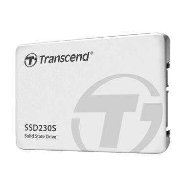 Transcend SSD230S SSD [512 GB/ SATA III/ 2.5 Inch]