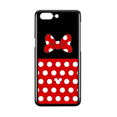 harga Cococase Minnie Mouse Bow G0098 Casing for Oneplus 5 Blibli.com