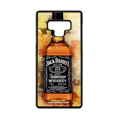 harga Cococase Jack Daniels Drinks W4917 Casing for Samsung Galaxy Note9 Blibli.com