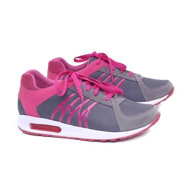Garucci Running Shoes Sporty Sepatu Lari Wanita [B1GLT 7239]