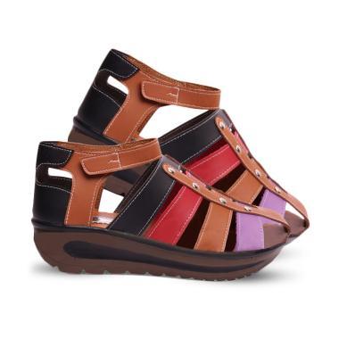 Wanita gt Sepatu gt Wedges gt Sandal Wedges gt Dinar gt Yongki b0639a9e17