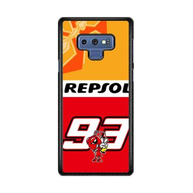 harga Acc Hp Honda Repsol  93 W5023 Custome Casing for Samsung Galaxy Note9 Blibli.com