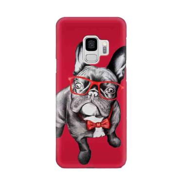 Puppy Pet Model Bumble Bee Kostum Anjing & Kucing [Size S]. Rp 65.000. Cicilan 0%. Indocustomcase Happy Dog Cover Casing for Samsung Galaxy S9