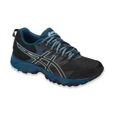 harga Asics Gel Sonoma 3 W Shoes Sepatu Olahraga Wanita [T774N4590] Blibli.com
