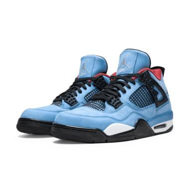 Nike Jordan 4 Retro Raptors Sepatu Basket - Black. Rp 8.000.000 · NIKE ... 7cbc228641