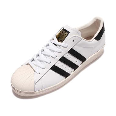 Jual Sepatu Adidas Superstar Pria Terbaru - Harga Murah  3b6fca1720